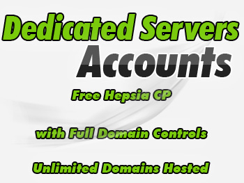 Affordable dedicated servers hosting services
